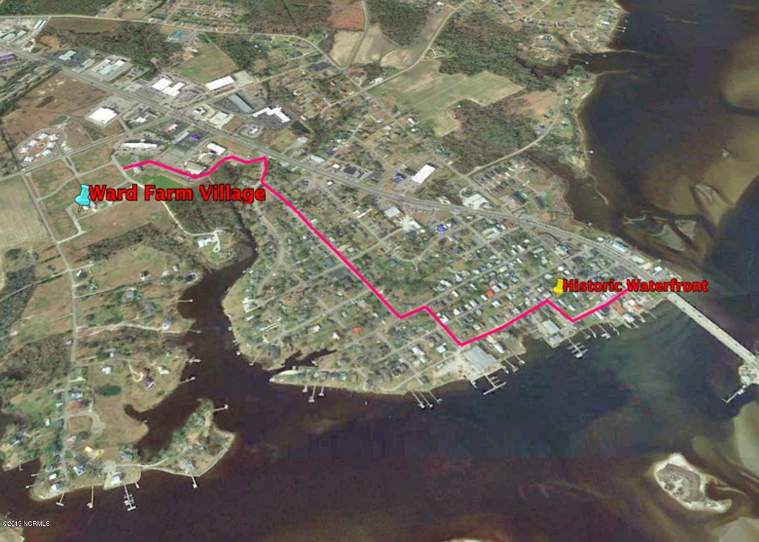 212 Villagers Way, Swansboro, North Carolina 28584, ,Residential land,For sale,Villagers,100182299