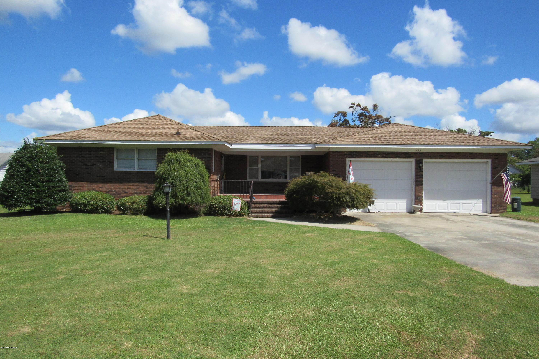 432 Craven Street, Bath, North Carolina 27808, 3 Bedrooms Bedrooms, 6 Rooms Rooms,2 BathroomsBathrooms,Single family residence,For sale,Craven,100181636