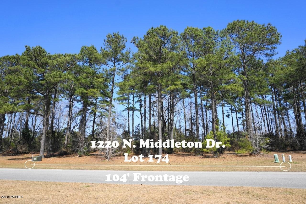 Brunswick Plantation & Golf Resort - MLS Number: 100183493
