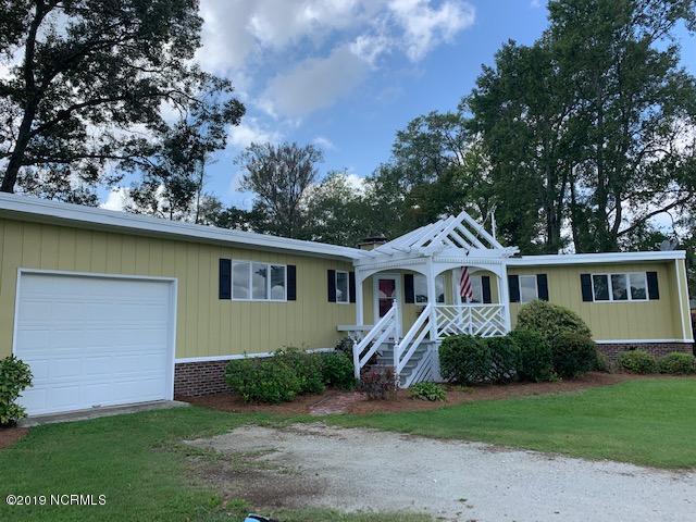 438 Kirby Grange Avenue, Bath, North Carolina 27808, 2 Bedrooms Bedrooms, 5 Rooms Rooms,2 BathroomsBathrooms,Single family residence,For sale,Kirby Grange,100183674