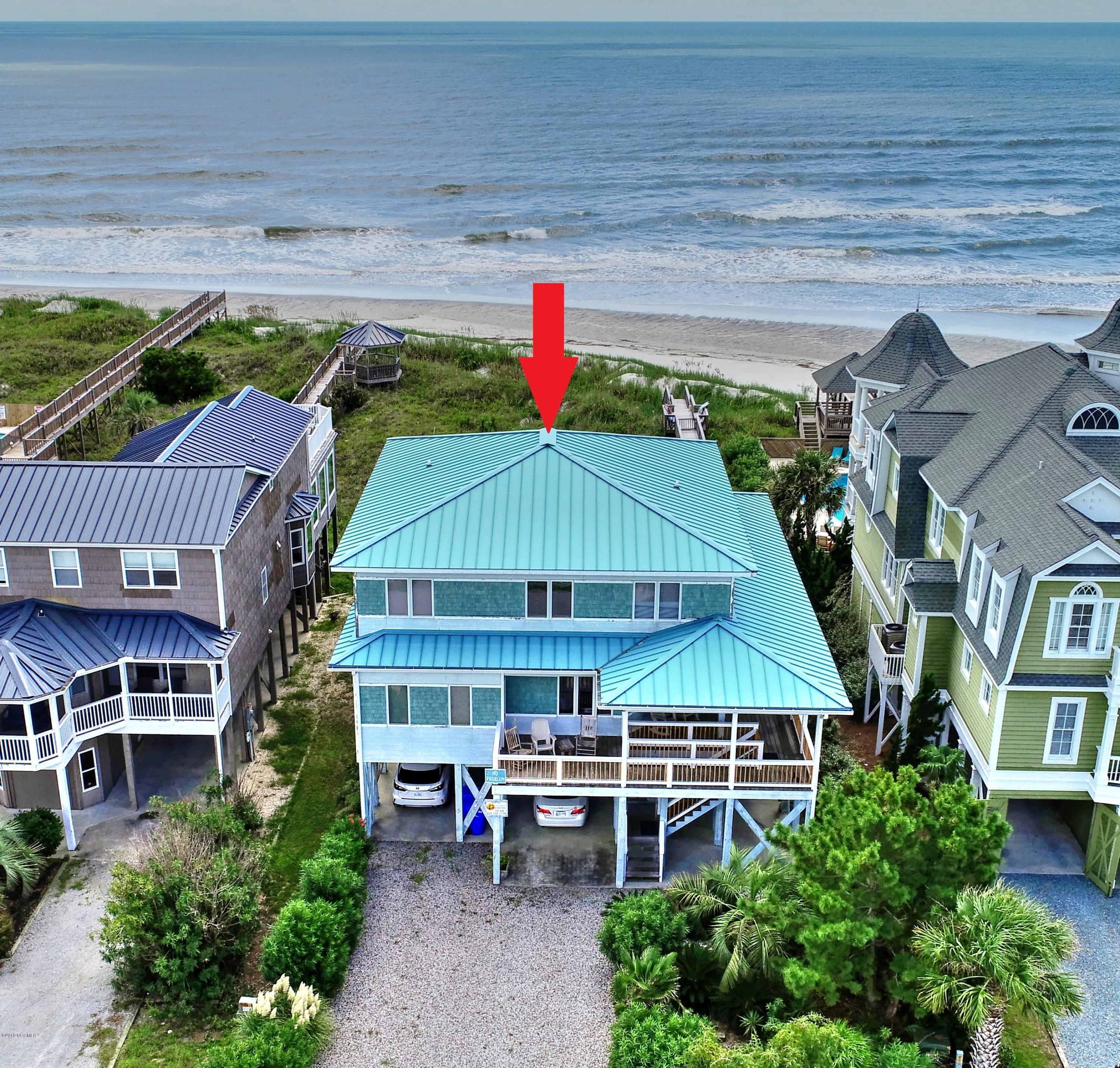 RE/MAX at the Beach - MLS Number: 100184291