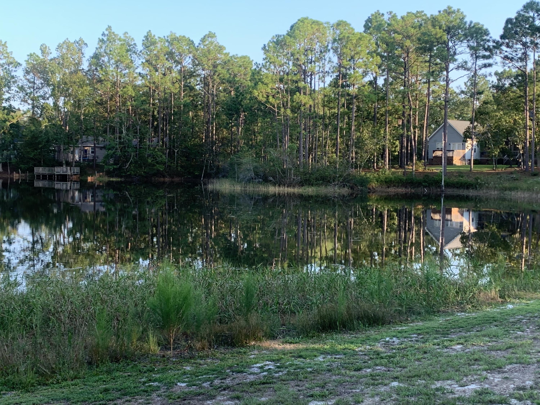 401 Tate Lake Drive, Boiling Spring Lakes, North Carolina 28461, ,Residential land,For sale,Tate Lake,100184018