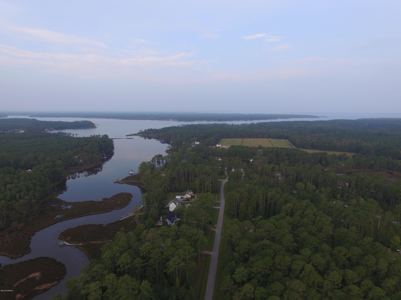 138 Cummins Creek Road, Beaufort, North Carolina 28516, ,Residential land,For sale,Cummins Creek,100184039