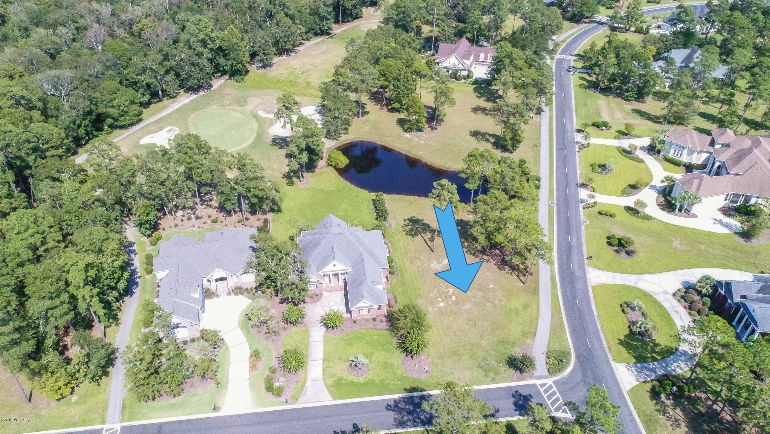 520 Cliffside Point, Ocean Isle Beach, North Carolina 28469, ,Residential land,For sale,Cliffside,100183595