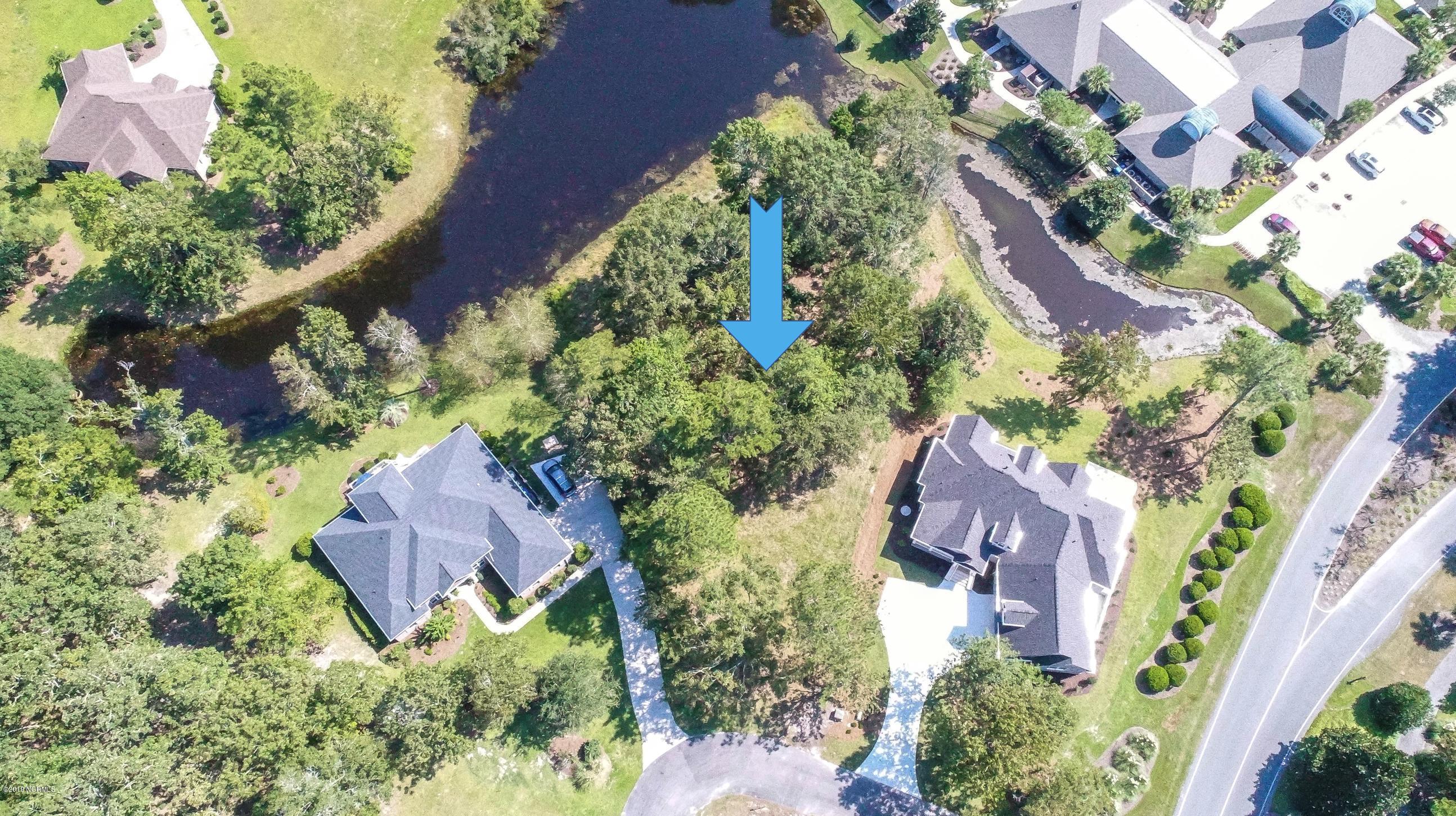 6745 Cardiff Notch, Ocean Isle Beach, North Carolina 28469, ,Residential land,For sale,Cardiff Notch,100179927
