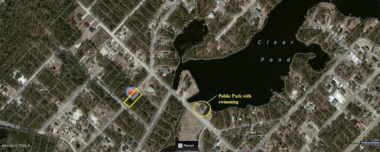 L-52 Baymeade Road, Southport, North Carolina 28461, ,Residential land,For sale,Baymeade,100184227