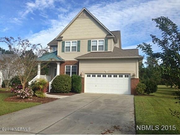 Property for sale at 204 Arbon Court, New Bern,  North Carolina 28562