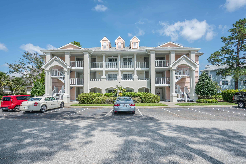 Brunswick Plantation & Golf Resort - MLS Number: 100184496