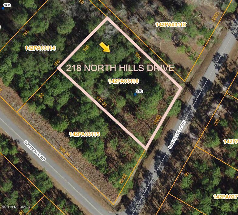 Brunswick Plantation & Golf Resort - MLS Number: 100188642