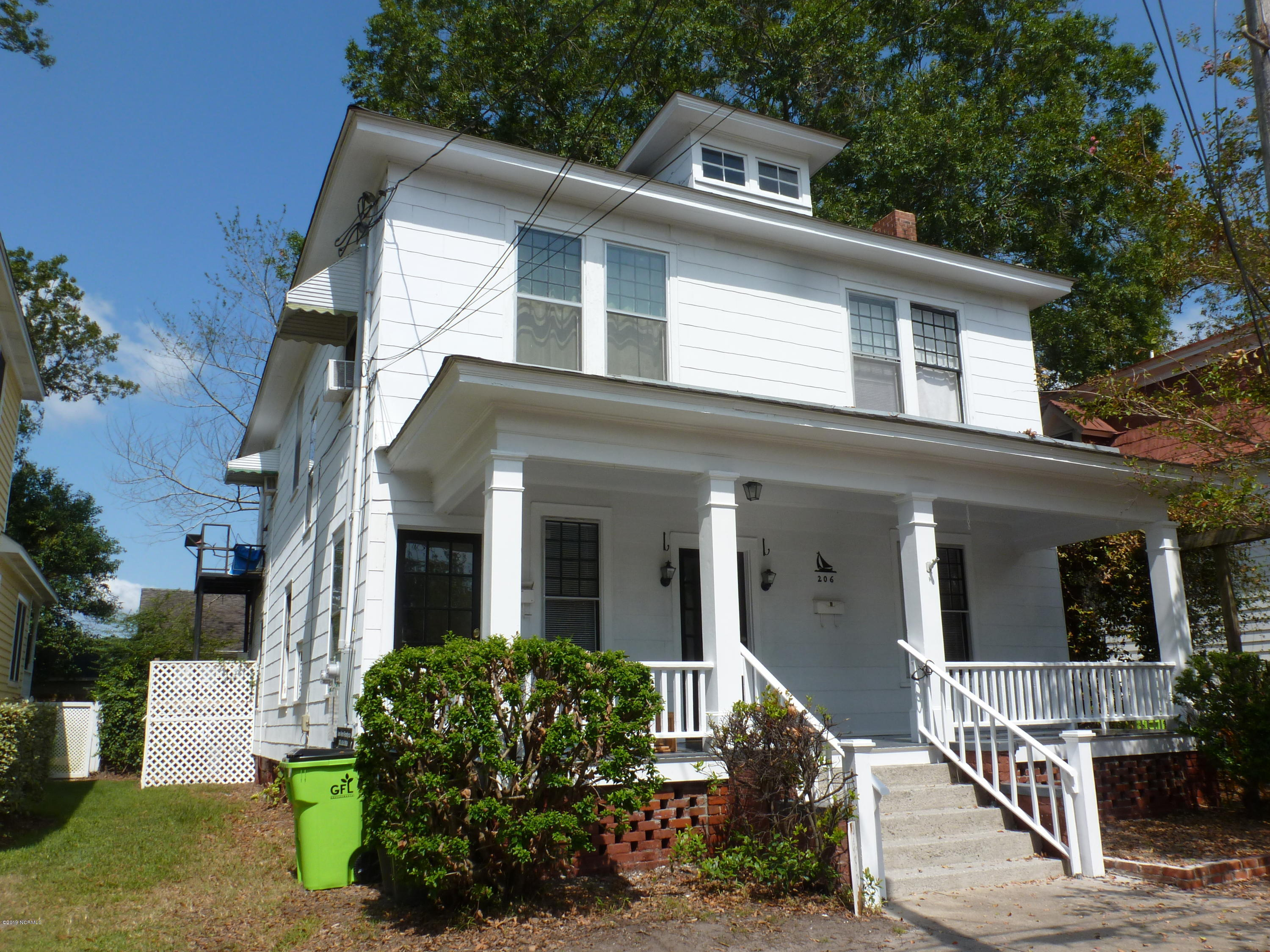 Property for sale at 206 King Street, New Bern,  North Carolina 28560