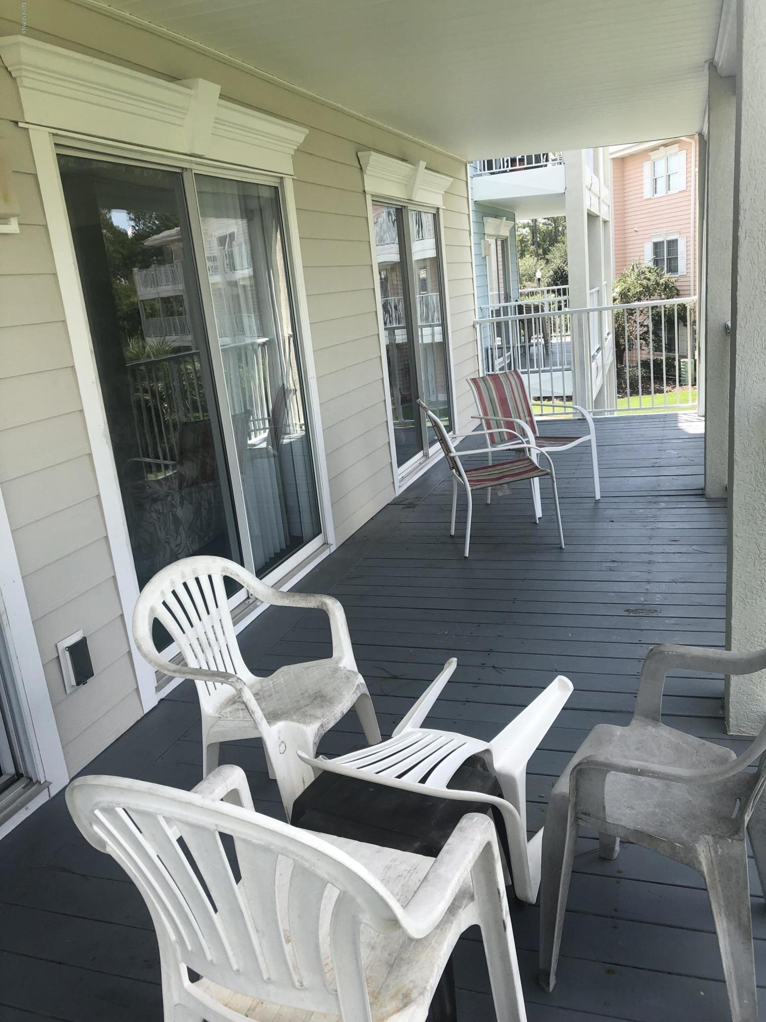 Brunswick Plantation & Golf Resort - MLS Number: 100184588