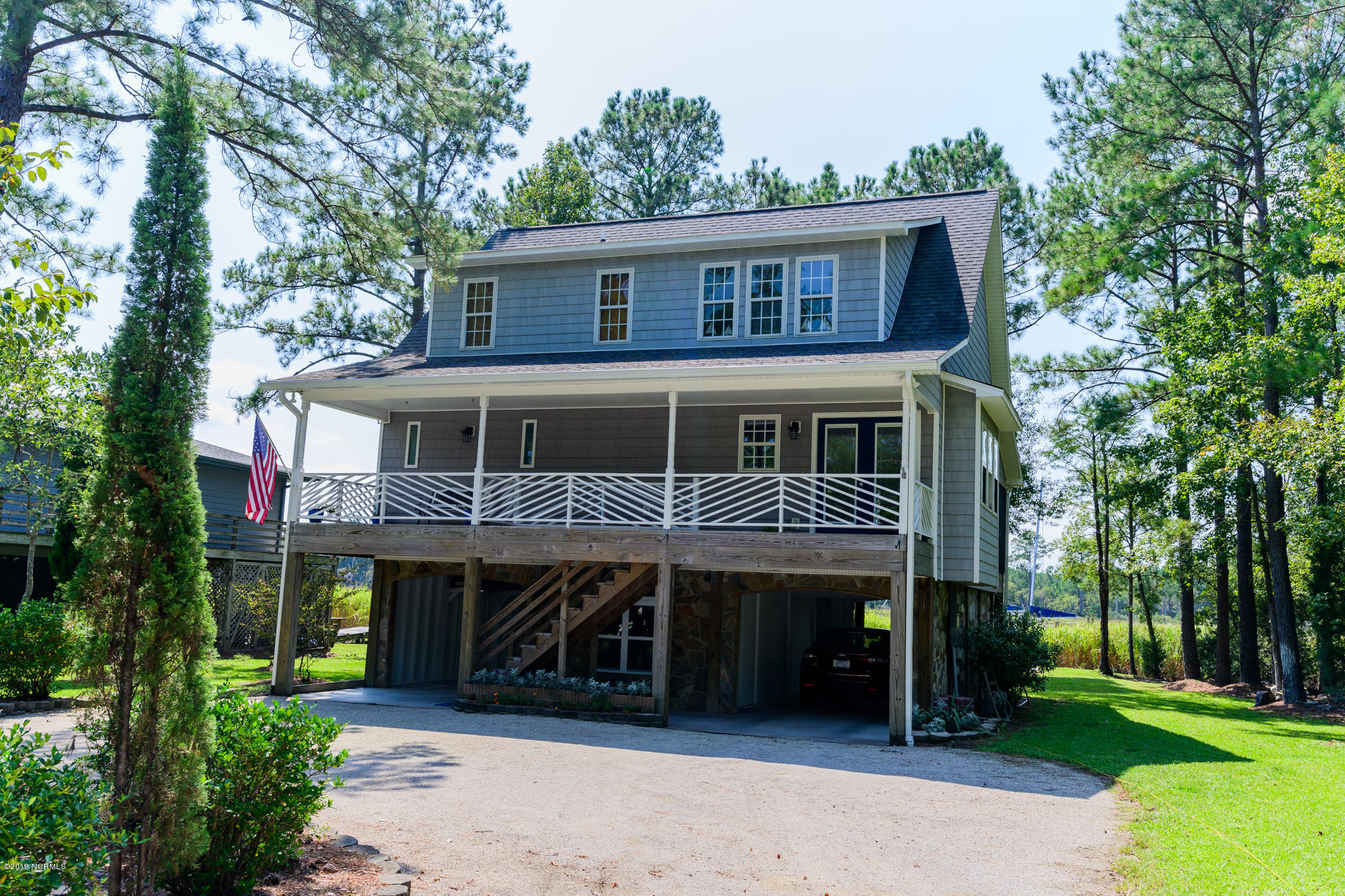 Property for sale at 5210 Bucco Reef Road, New Bern,  North Carolina 28560