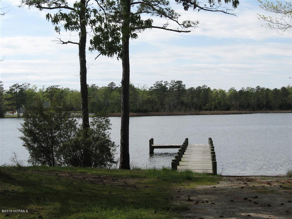 693 Log Cabin Road, Arapahoe, North Carolina 28510, ,Residential land,For sale,Log Cabin,100184788