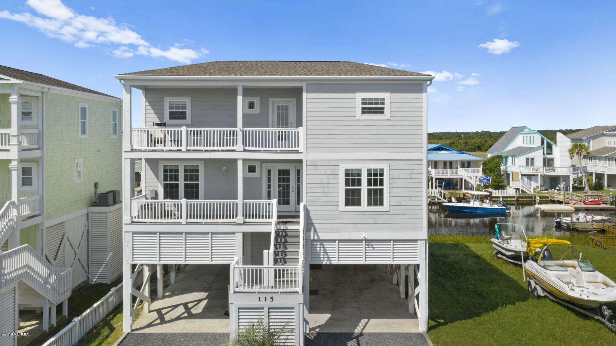 RE/MAX at the Beach - MLS Number: 100184868