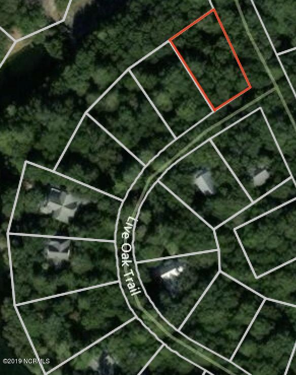 1 Live Oak Trail, Bald Head Island, North Carolina 28461, ,Residential land,For sale,Live Oak,100172335