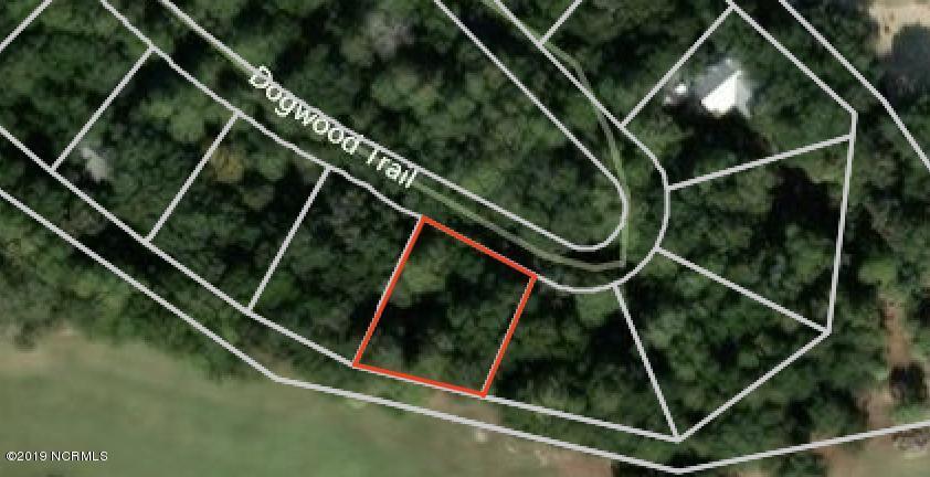 26 Dogwood Trail, Bald Head Island, North Carolina 28461, ,Residential land,For sale,Dogwood,100179283