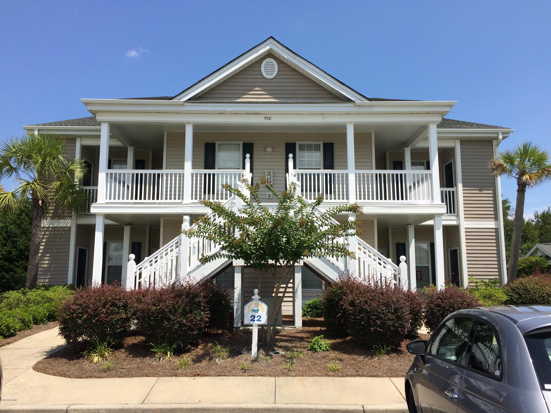 Brunswick Plantation & Golf Resort - MLS Number: 100184853