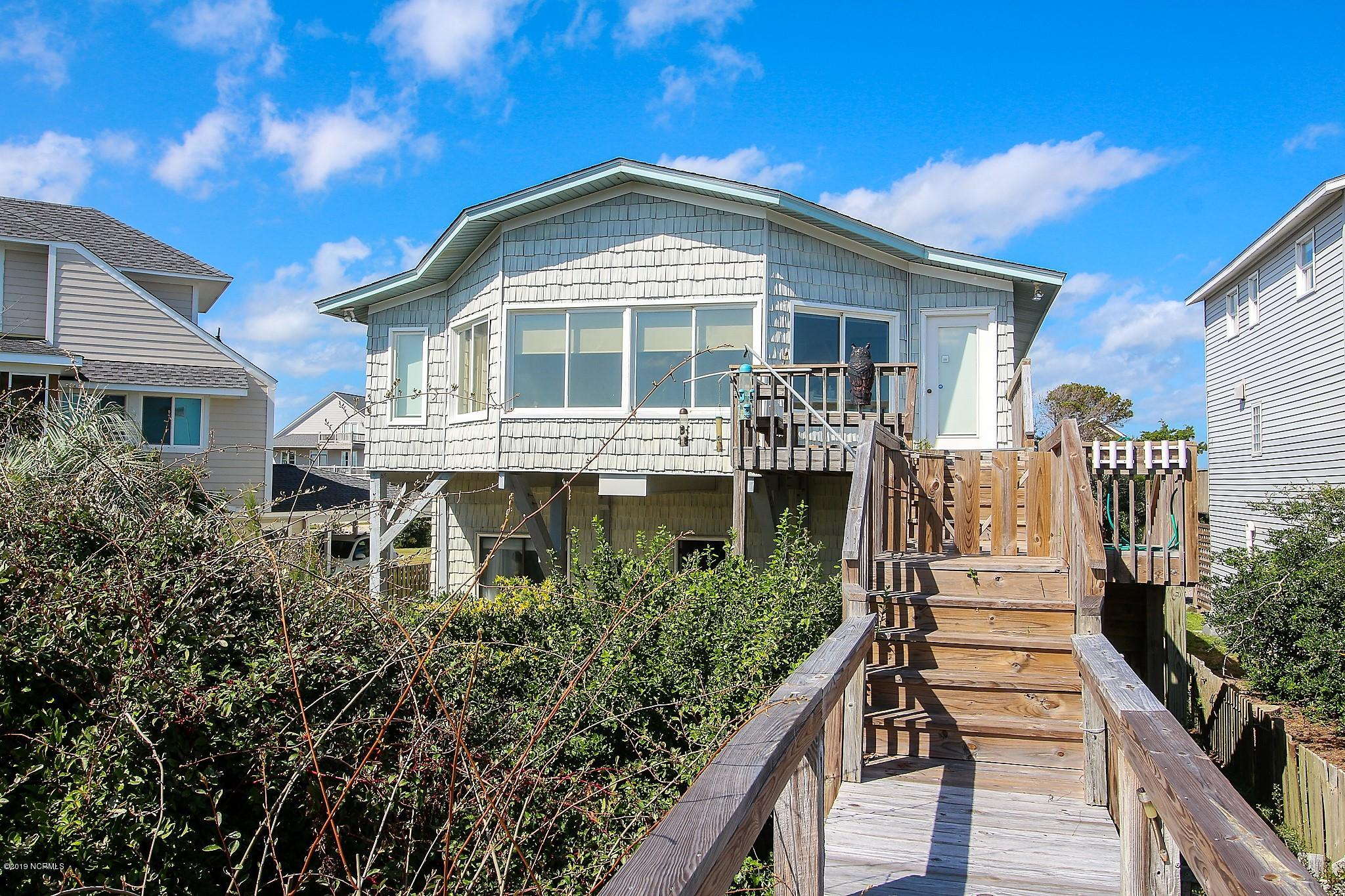 RE/MAX at the Beach - MLS Number: 100185287