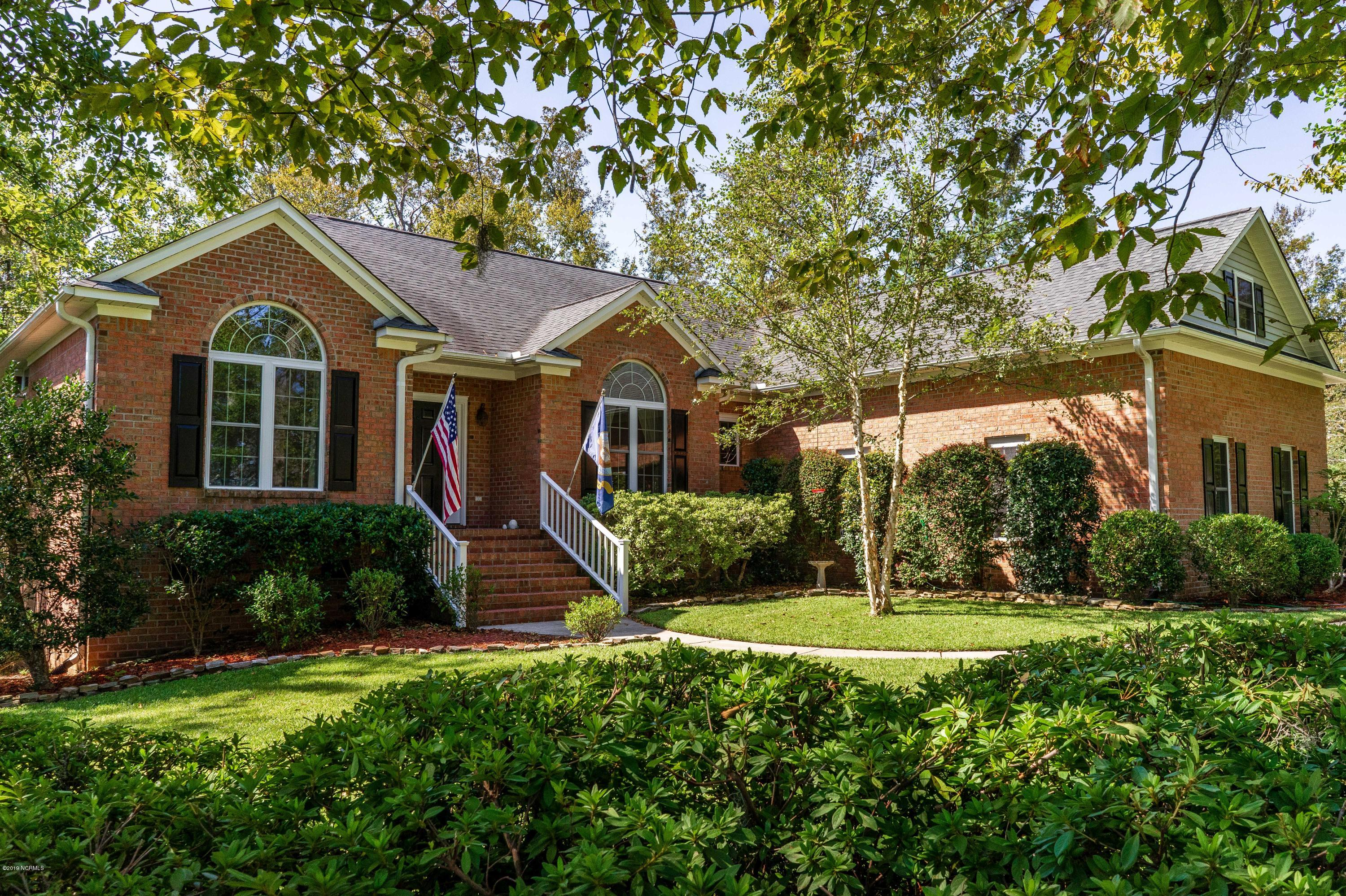 Property for sale at 600 Neuse Harbour Boulevard, New Bern,  North Carolina 28560