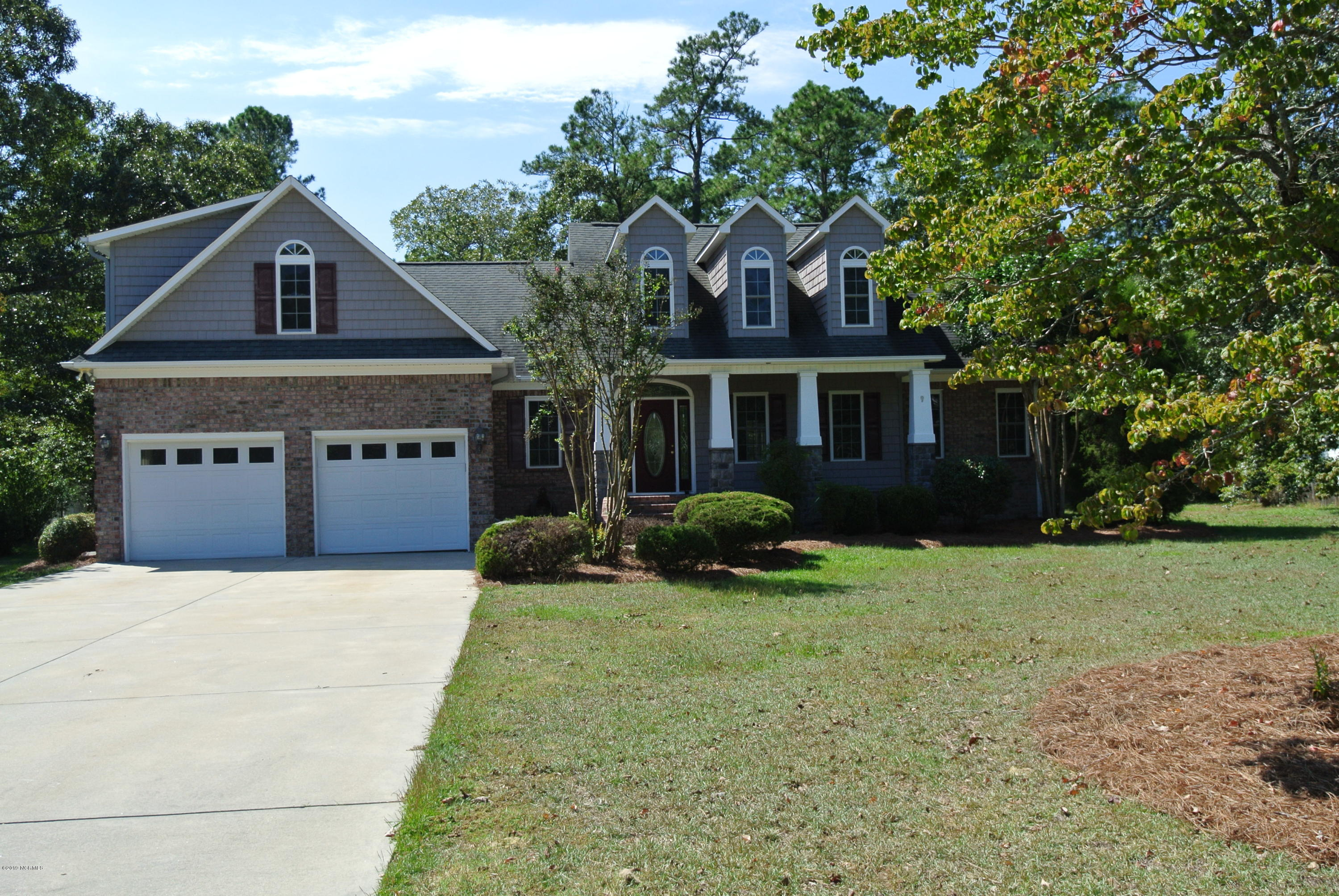 Property for sale at 106 Finch Lane, New Bern,  North Carolina 28560