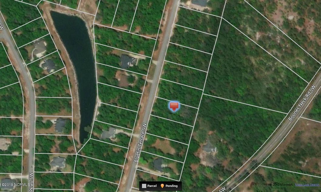 2021 Bluefin Terrace, Supply, North Carolina 28462, ,Residential land,For sale,Bluefin,100186032