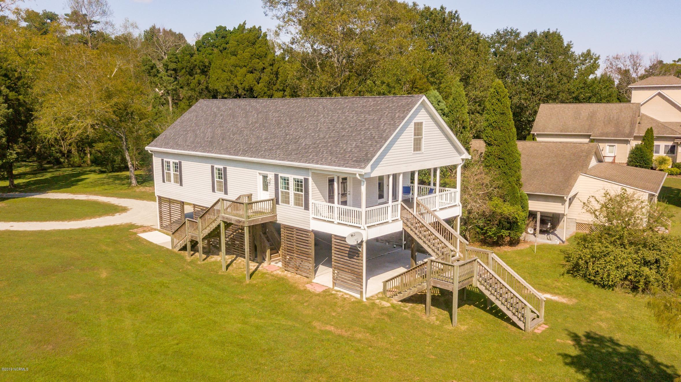 Property for sale at 869 Wide Waters Drive, Bath,  North Carolina 27808