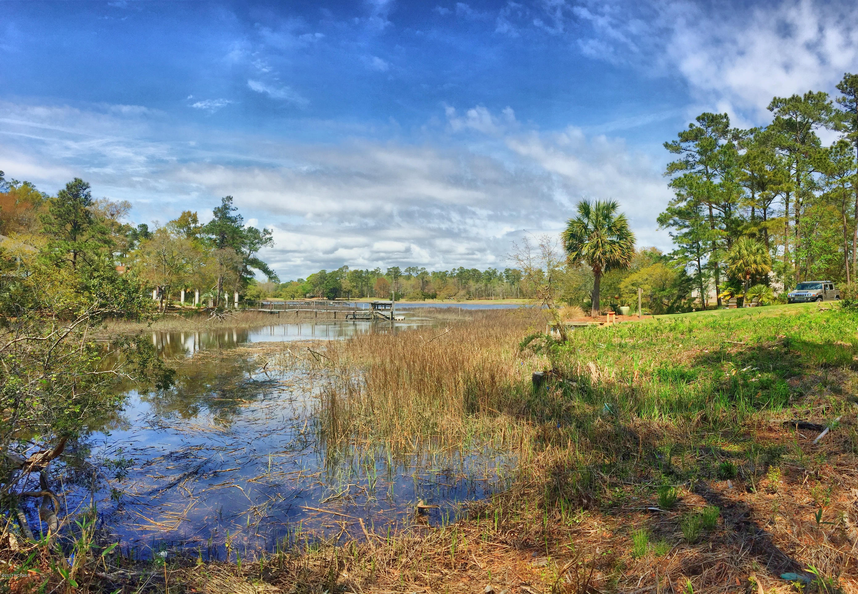 8928 Oyster Court, Sunset Beach, North Carolina 28468, ,Residential land,For sale,Oyster,100186194