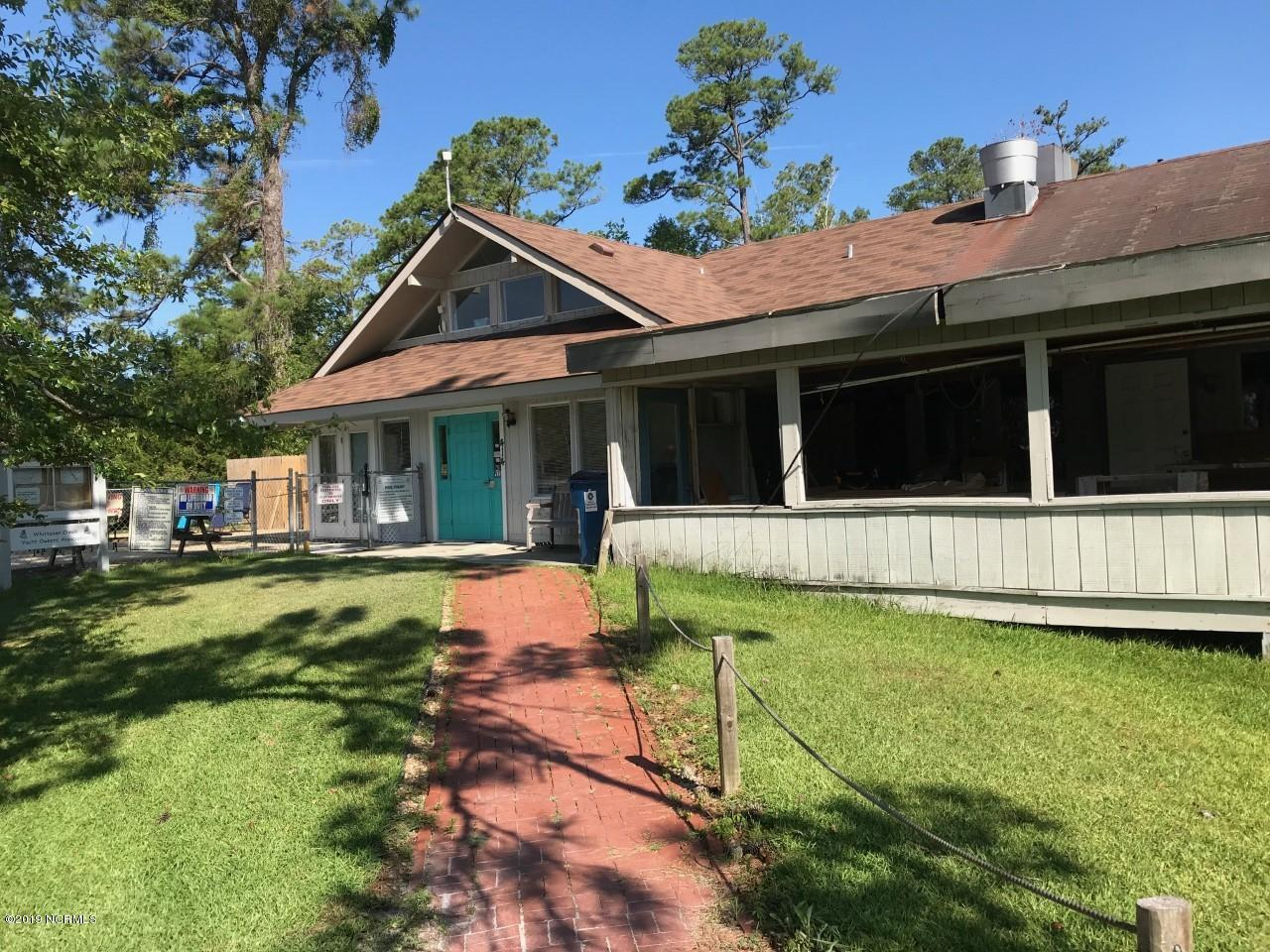 414 Whittaker Point Road, Oriental, North Carolina 28571, ,Wet,For sale,Whittaker Point,100186336