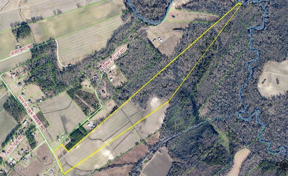 1131-5 White Oak River Road, Maysville, North Carolina 28555, ,Undeveloped,For sale,White Oak River,100028026