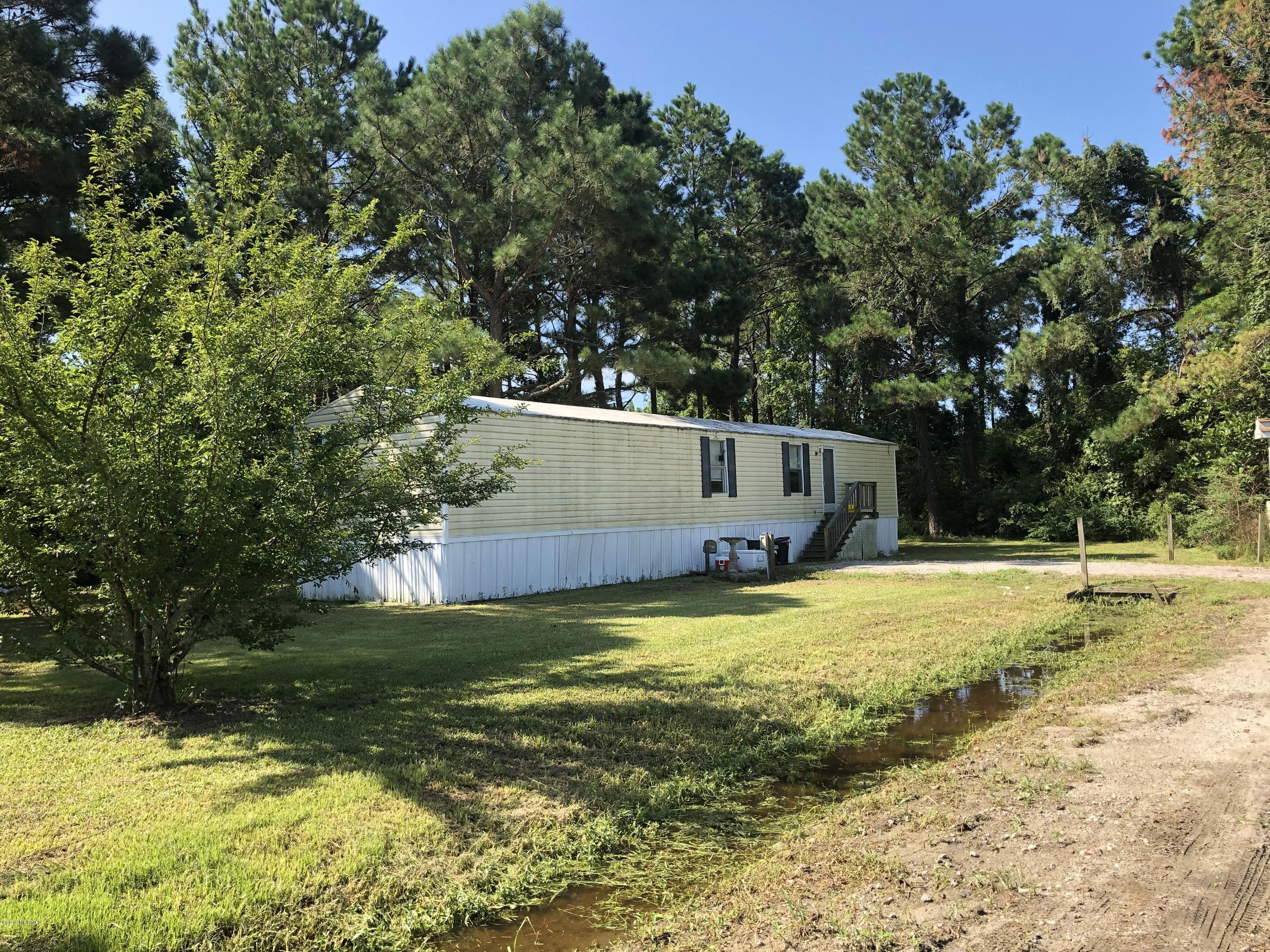 410 Highway 70, Bettie, North Carolina 28516, ,Mobile home park,For sale,Highway 70,100187724