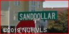 158 Sanddollar Drive, Holden Beach, North Carolina 28462, ,Residential land,For sale,Sanddollar,100187075