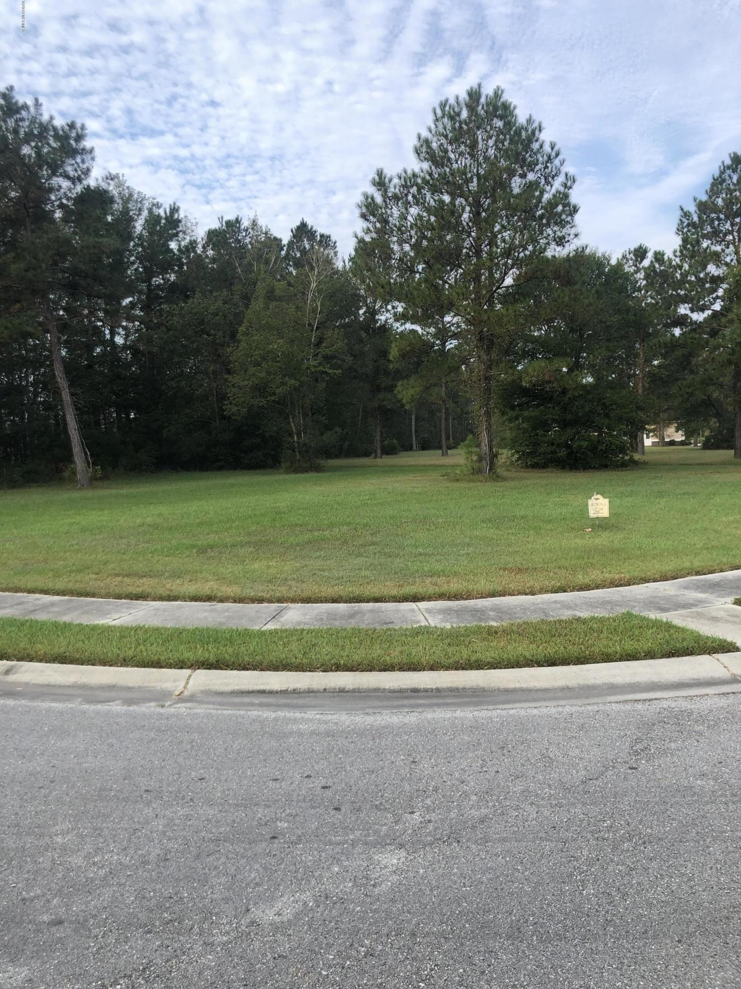 9466 Old Salem Way, Calabash, North Carolina 28467, ,Residential land,For sale,Old Salem,100187241