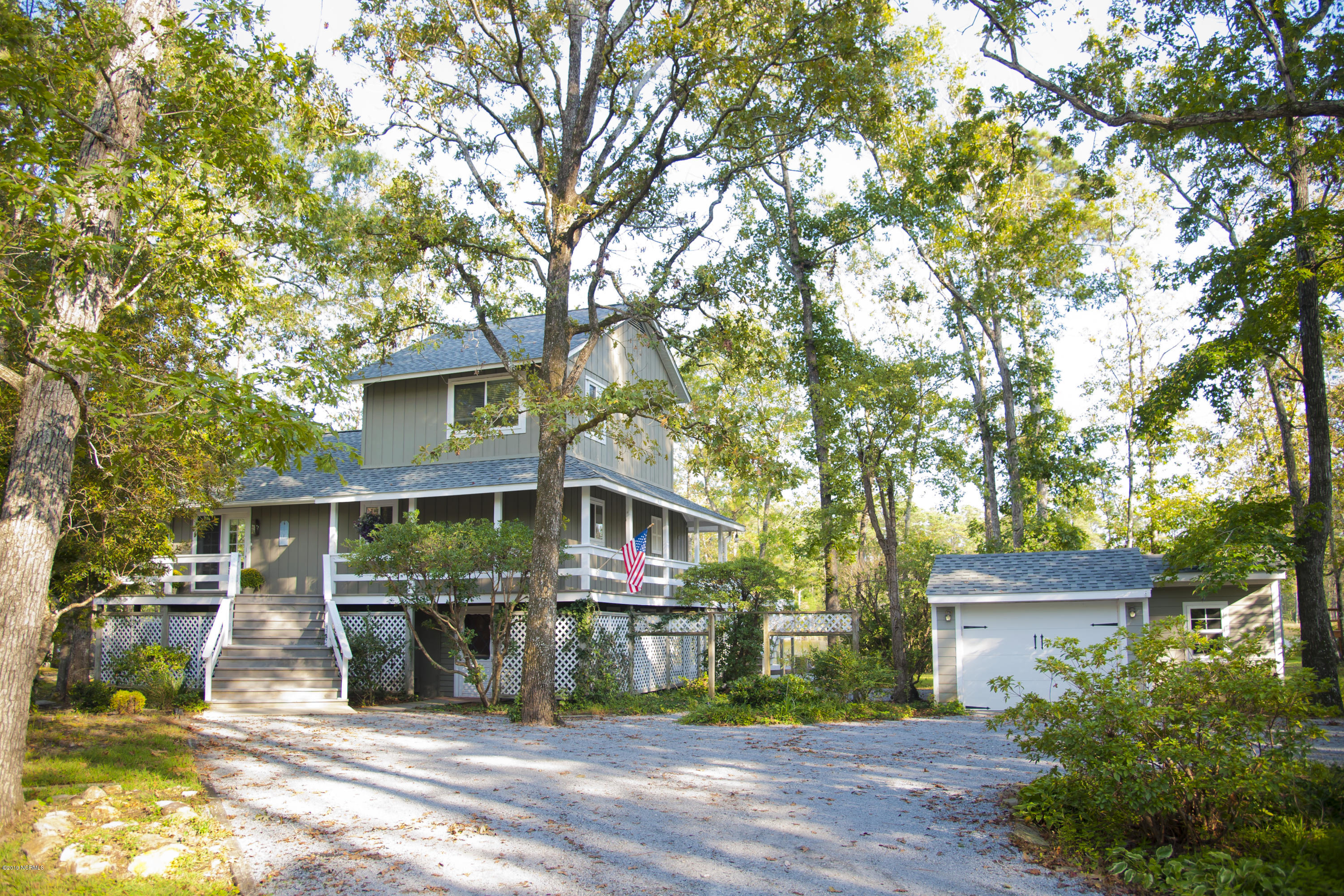 Property for sale at 1426 Seafarer Drive, Oriental,  North Carolina 28571