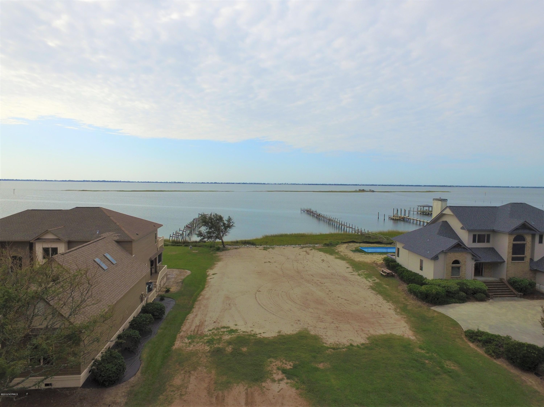 392 Yacht Club Drive, Newport, North Carolina 28570, ,Residential land,For sale,Yacht Club,100189250