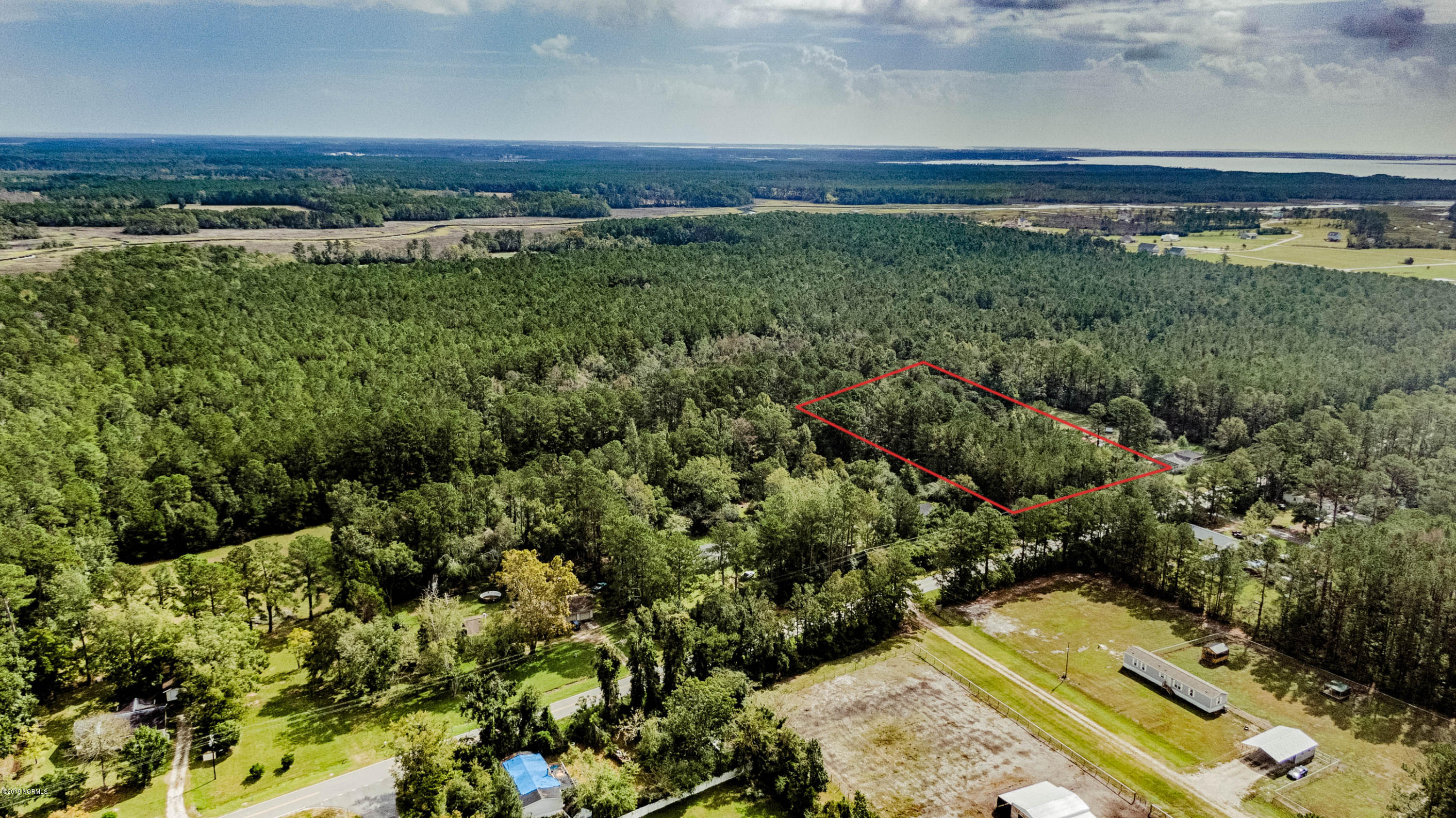 1130 Old Winberry Road, Newport, North Carolina 28570, ,Residential land,For sale,Old Winberry,100187885