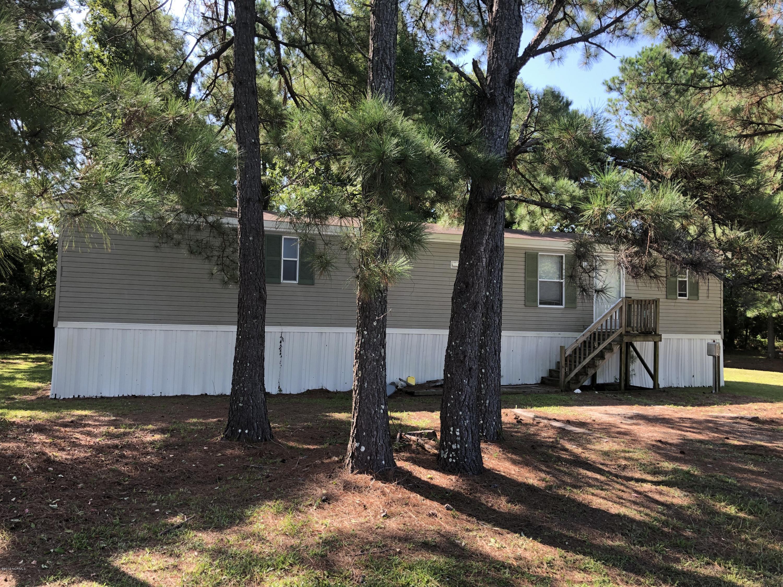 410 Hwy 70 Bettie, Beaufort, North Carolina 28516, 3 Bedrooms Bedrooms, 5 Rooms Rooms,2 BathroomsBathrooms,Manufactured home,For sale,Hwy 70 Bettie,100187956