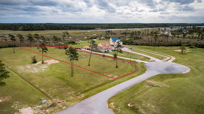 412 Madewood Lane, Newport, North Carolina 28570, ,Residential land,For sale,Madewood,100122375