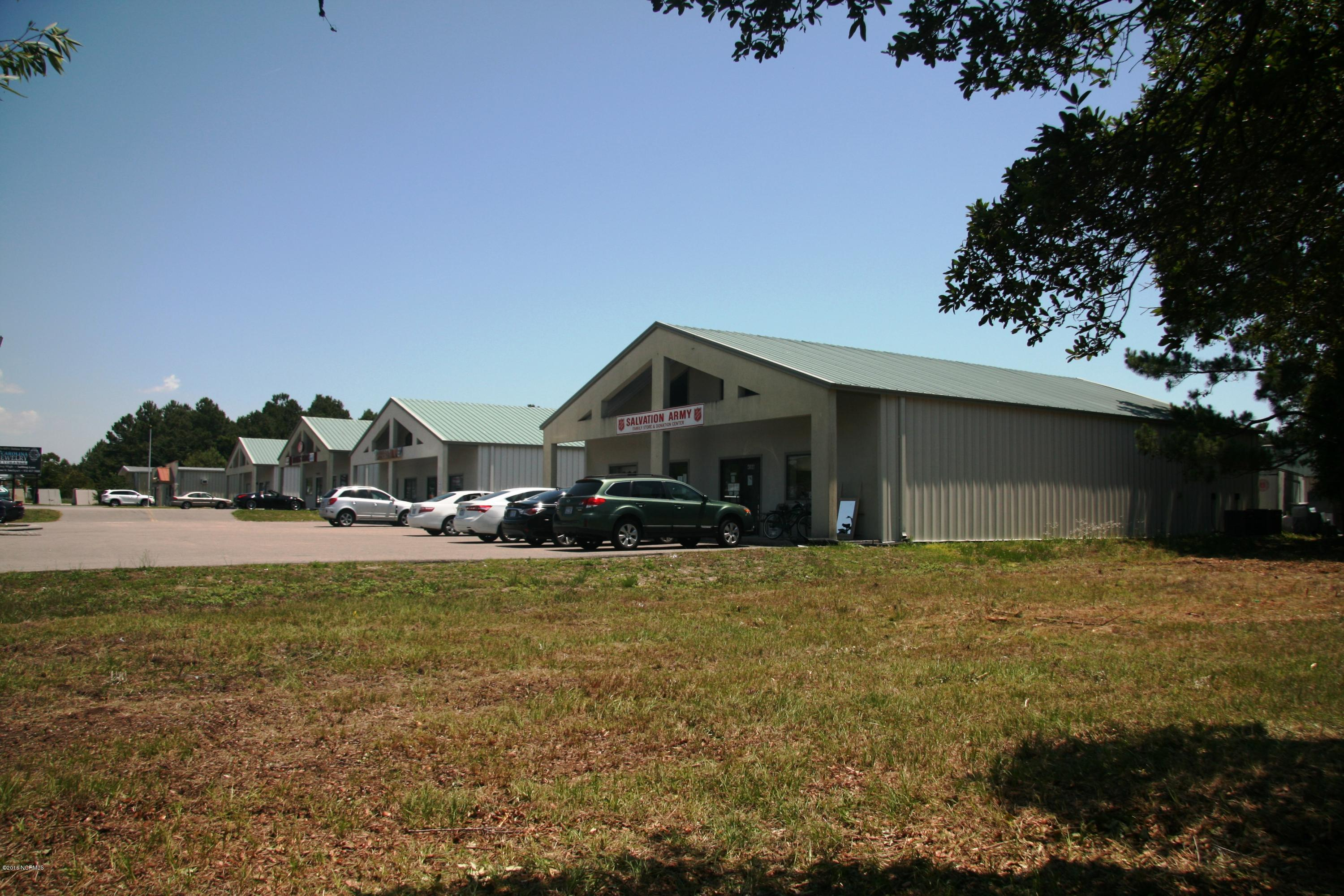 4558 Long Beach Road, Southport, North Carolina 28461, ,Commercial/industrial,For sale,Long Beach,100190572