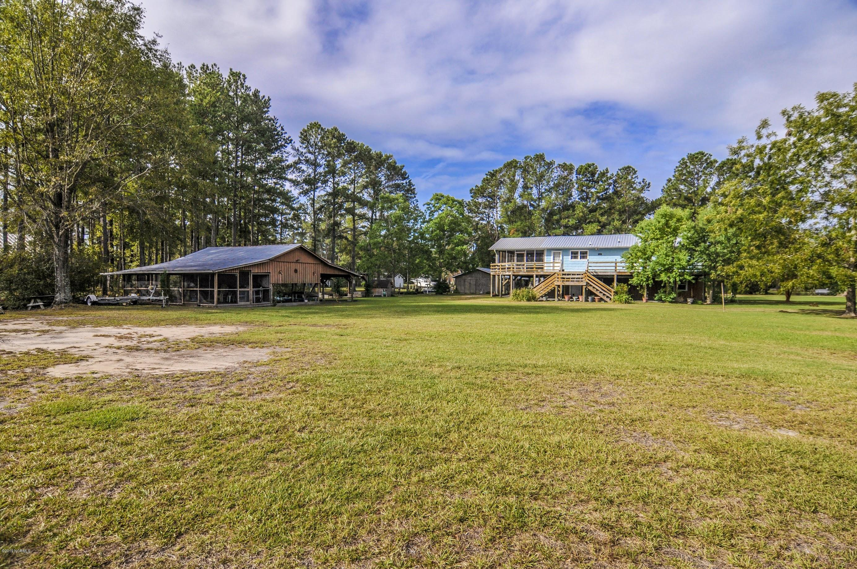 Property for sale at 78 Oland Drive, Belhaven,  North Carolina 27810