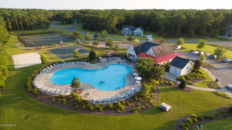 10 Peppervine Court, Minnesott Beach, North Carolina 28510, ,Residential land,For sale,Peppervine,100187955