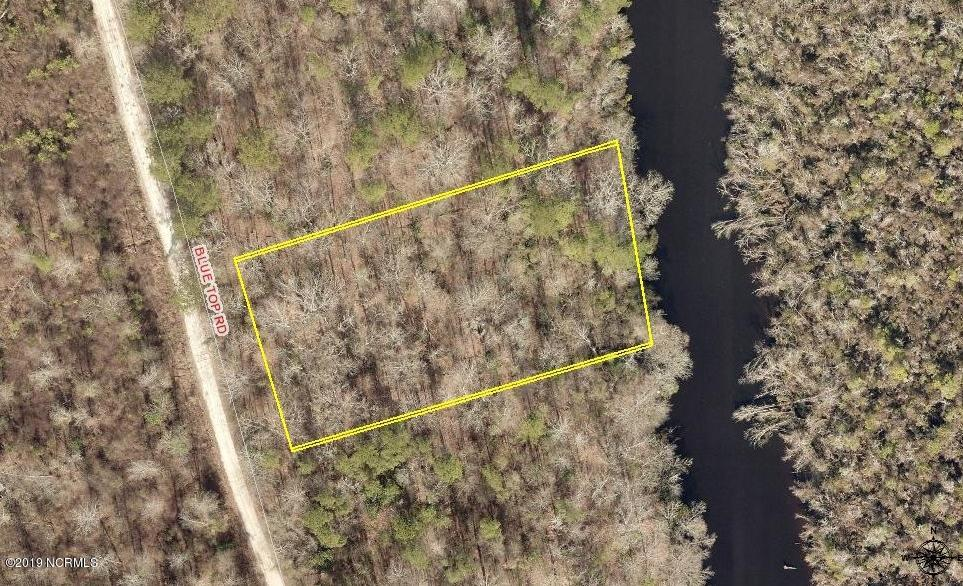 Lot 37 Blue Top Road, Jacksonville, North Carolina 28540, ,Residential land,For sale,Blue Top,100188007