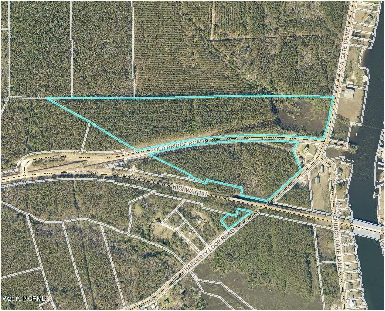 0000 Acreage N of Hwy 101, Newport, North Carolina 28570, ,Undeveloped,For sale,Acreage N of Hwy 101,100188149