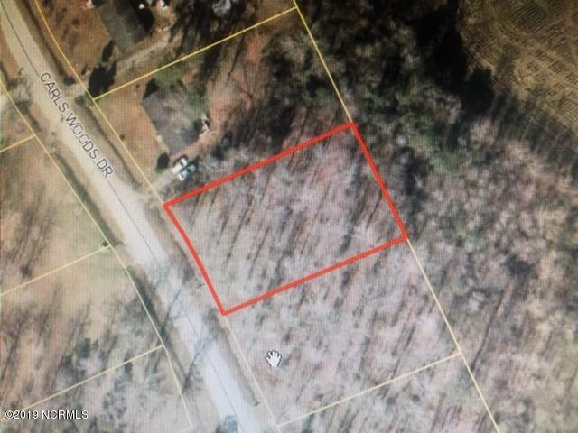 Lot 3 Carls Woods Drive, Pinetown, North Carolina 27865, ,Residential land,For sale,Carls Woods,100188383