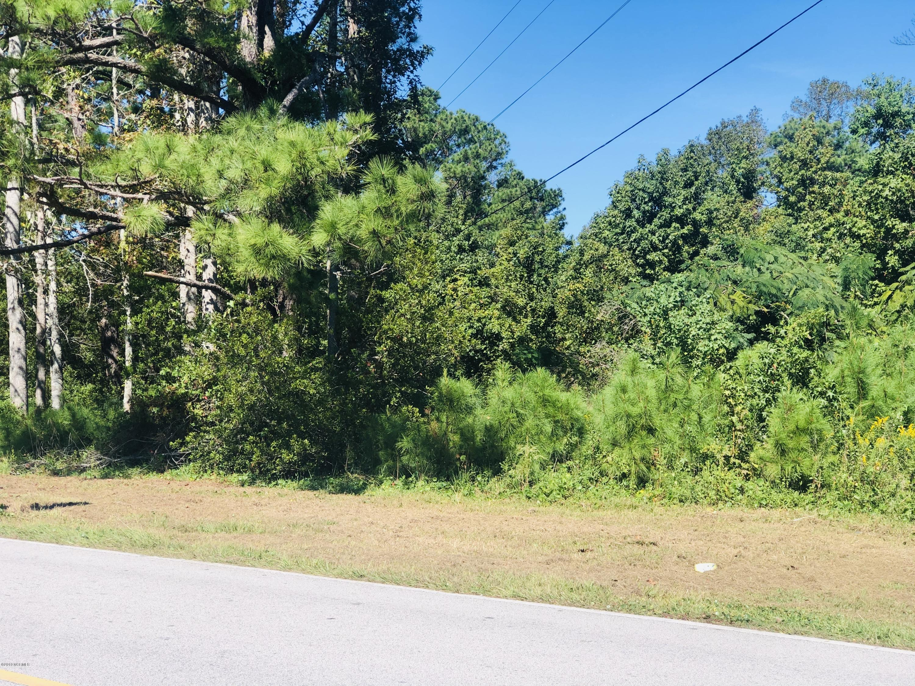 2412 Mayberry Loop Road, Morehead City, North Carolina 28557, ,Wooded,For sale,Mayberry Loop,100188418