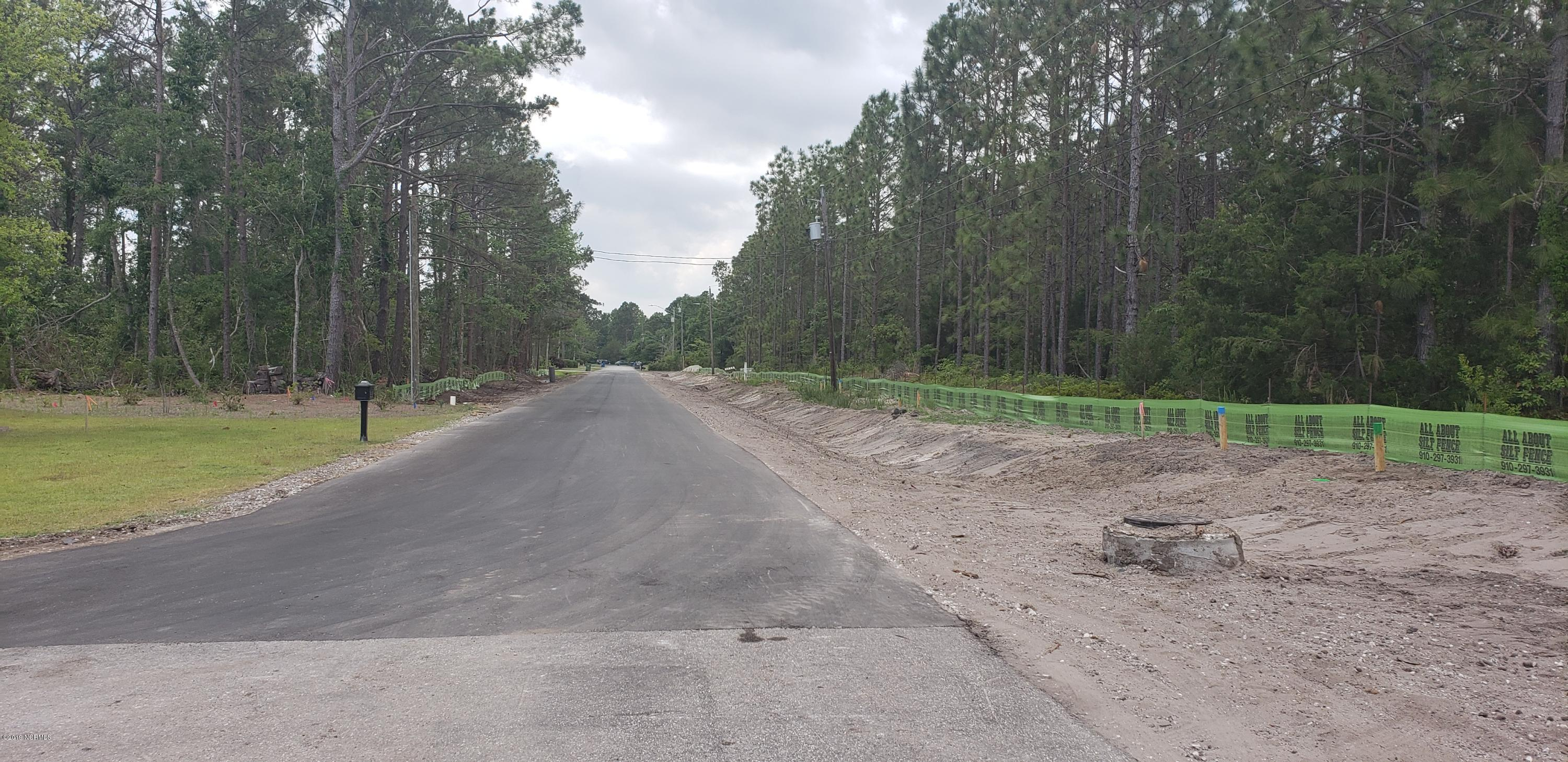 749 Windemere Road, Wilmington, North Carolina 28405, ,Residential land,For sale,Windemere,100188471