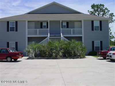 Brunswick Plantation & Golf Resort - MLS Number: 100188513