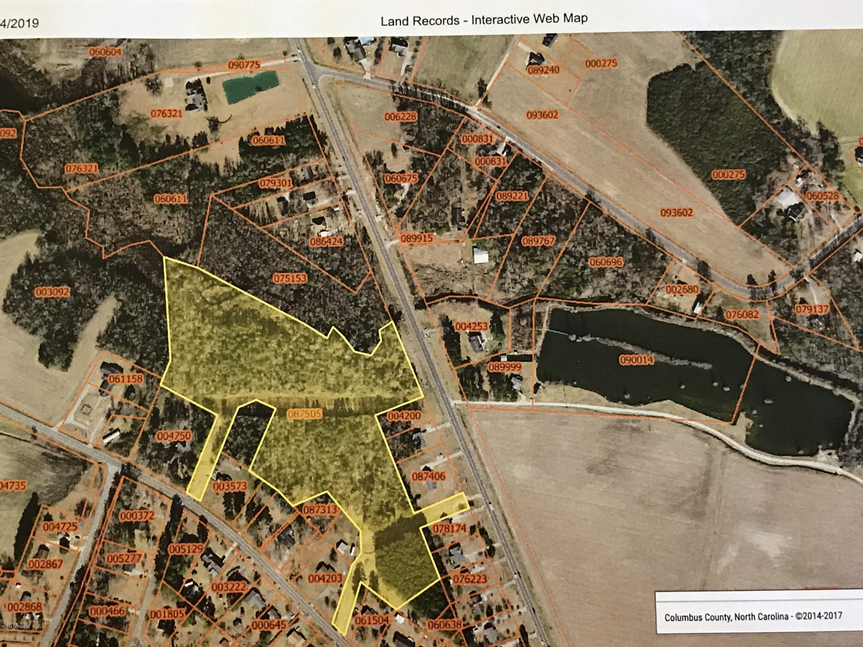 Lot#0 James B White Highway, Whiteville, North Carolina 28472, ,Residential land,For sale,James B White,100188529