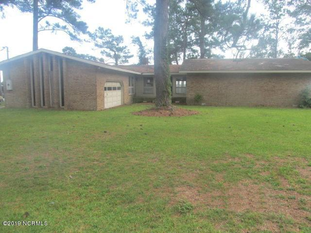 Property for sale at 521 Country Club Drive, Minnesott Beach,  North Carolina 28510