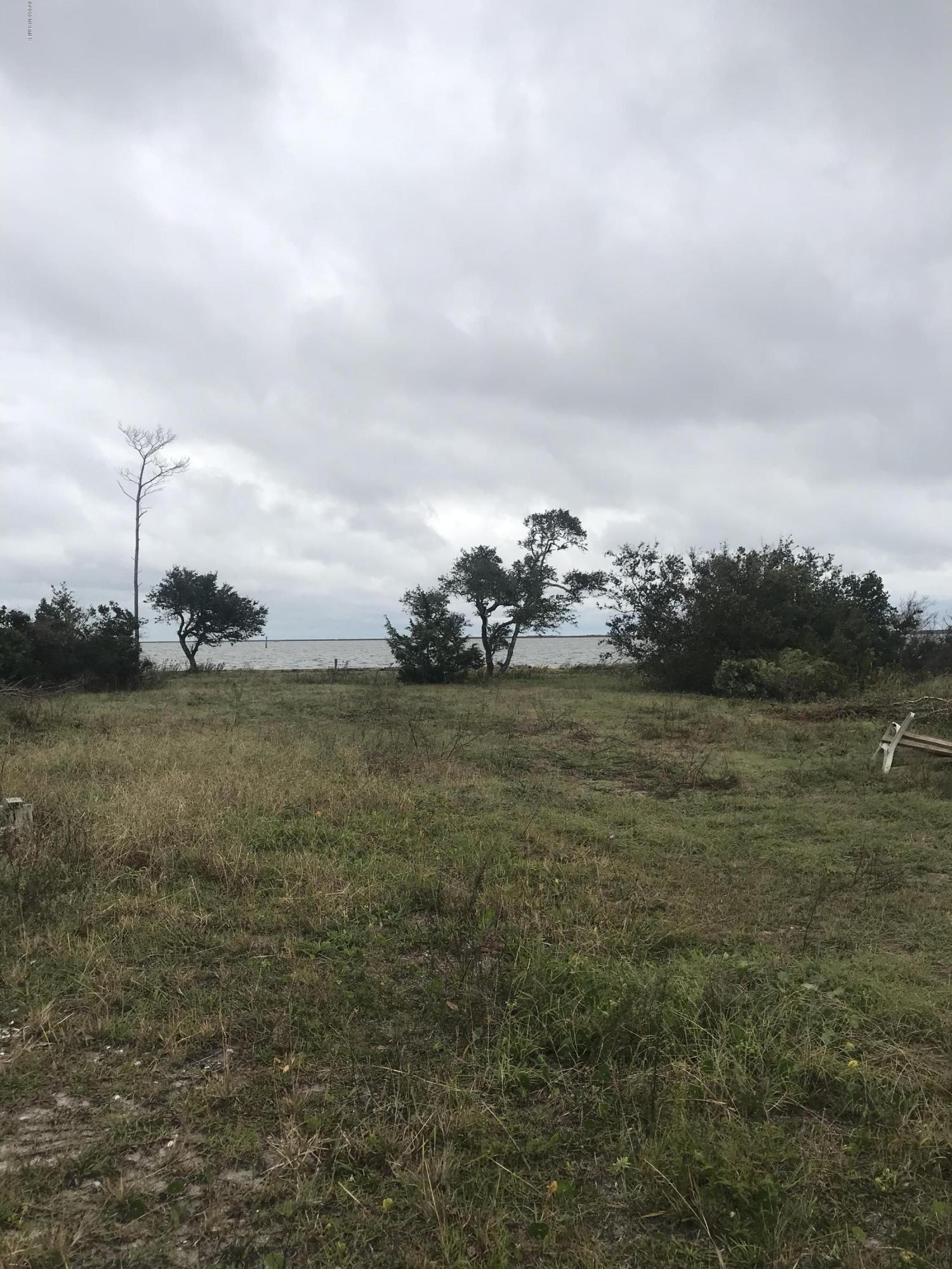 2918 Cedar Island Road, Cedar Island, North Carolina 28520, ,Residential land,For sale,Cedar Island,100189329