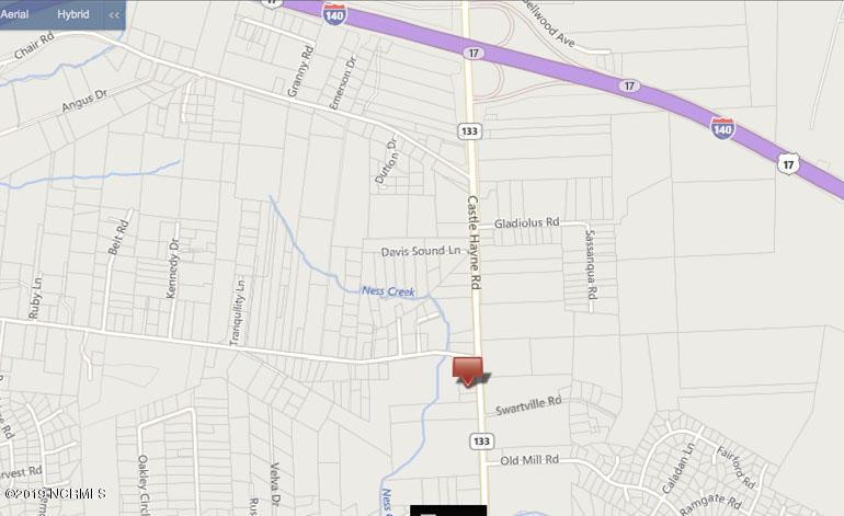 3133 Castle Hayne Road, Castle Hayne, North Carolina 28429, ,Commercial/industrial,For sale,Castle Hayne,100188926